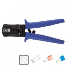 PZP 16 S/2,5-16 - Инструмент зажимной ручной для наконечников кабельных, профессиональный шт