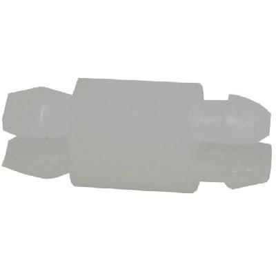 P 4/6 - Элемент крепежный пластиковый, дистанционный упак {100шт}