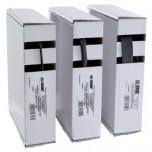 TCREL BOX 12,7/6,4BK - Трубка термоусаживаемая, в коробке [черный] рул