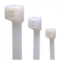 TK 80/9 - Бандаж пластиковый (стяжка) стандарт для внутреннего применения упак {100шт}