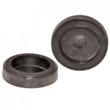 UP 11 - Глухая заглушка, ПВХ, для сальников (вводов кабельных) с резьбой PG упак {10шт}