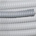 WOT 21/10 BK - Труба защитная (Металлорукав), стальная, в ПВХ оболочке, IP66 рул {10м}
