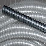WO 9 S - Труба защитная (Металлорукав), нержавеющая сталь, IP40 рул {50м}