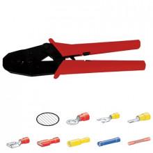 WZ 10I/1-6 - Инструмент зажимной ручной для кабельных наконечников шт