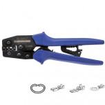 WZP 2,8-6,3 O/0,5-6 - Инструмент зажимной ручной для кабельных наконечников, профессиональный шт