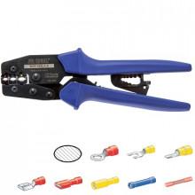 WZP 6I/0,5-6 - Инструмент зажимной ручной для кабельных наконечников, профессиональный шт