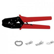 WZ 6,3/1,5-6 - Инструмент зажимной ручной для кабельных наконечников шт