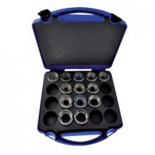 Z-KP22-DIN - Набор матриц для профессиональных прессов набор