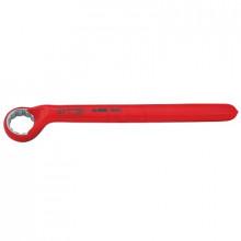 11MM 255110 - Ключ накидной изогнутый 11mm до1000V шт