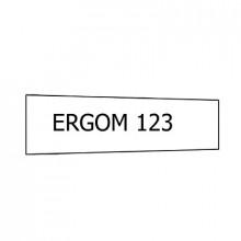 DMIAR 15 - Шлевки для игольчатых принтеров в листах л. {864шт}