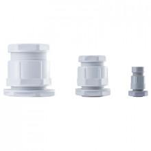 DP 11 - Сальник (ввод кабельный) пластиковый, изоляционный, IP54, резьба PG упак {100шт}