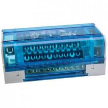EBR2 4-11/125 - Блок распределительный для шин TS 500V шт
