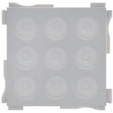 FL 21W13 - Элемент пластины кабельной упак {10шт}