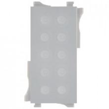 FL 21W23 - Элемент пластины кабельной упак {10шт}