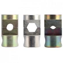 RH1-19 - Матрица для инструментов зажимных для медных трубчатых кабельных наконечников шт