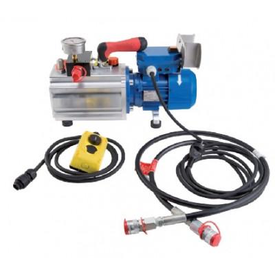 HE 702 R MINI - Насос гидравлический с электроприводом от сети 220V шт