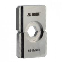 HKP5-10 - Матрица для инструмента зажимного HK5 для кабельных наконечников шт