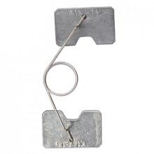 K18-10 - Матрица для инструмента зажимного K18 для трубчатых кабельных наконечников шт