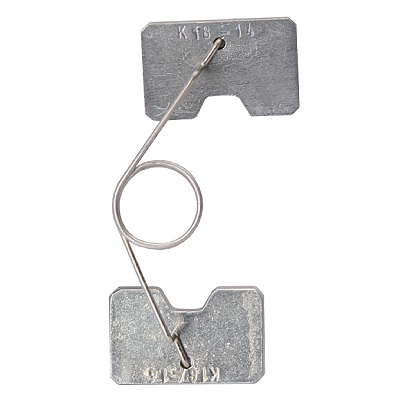K18-21 - Матрица для инструмента зажимного K18 для трубчатых кабельных наконечников шт
