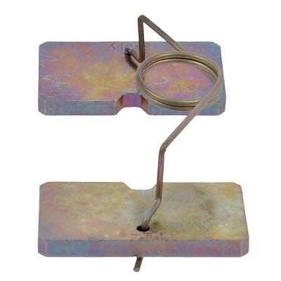 K19-10 - Матрица для инструмента зажимного K19 для трубчатых кабельных наконечников шт