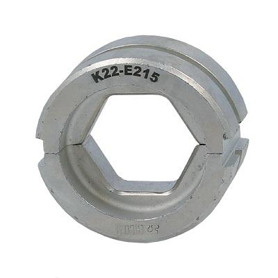 K22-E173 - Матрица для инструмента зажимного K22 для изолированных разъёмов на воздушных линиях шт