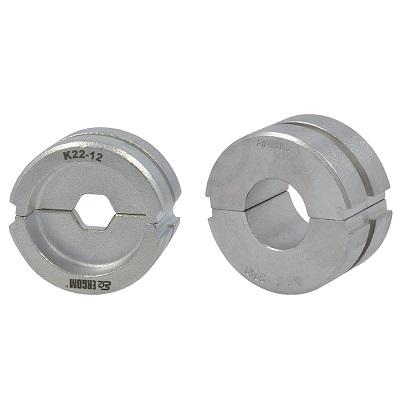 K22 I50 - Матрица для инструмента зажимного K22 для изолированных кабельных наконечников шт