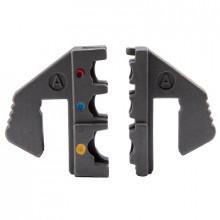 M-A-I 0,5-6 - Матрица зажимная для наконечников кабельных, быстросменная шт