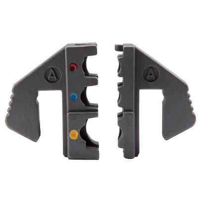 M-B-N 1,5-10 - Матрица зажимная для наконечников кабельных, быстросменная шт