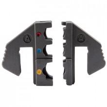 M-C-K 0,5-6 - Матрица зажимная для наконечников кабельных, быстросменная шт