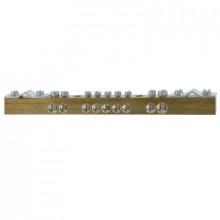 MZO 5x4/2x10/2x16/2x35 (ZO-0014) - Зажим защитный упак {10шт}