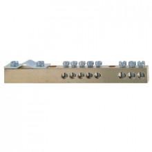 MZO 5x4/3x10/35 - Зажим защитный упак {10шт}