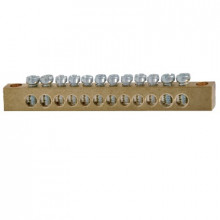 MZO 8x4/4x10 (ZO-0004) - Зажим защитный упак {10шт}