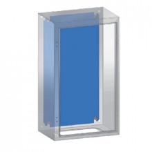P1-80100 - Панель монтажная цельная стальная шт