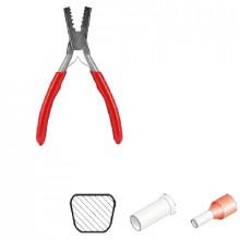 PZ/0,5-2,5 - Инструмент зажимной ручной для кабельных наконечников шт