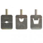 H4 K10 - Матрица для инструментов зажимных для паяных кабельных наконечников шт