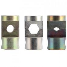H6-2H10 - Матрица для инструментов зажимных для втулочных кабельных наконечников шт