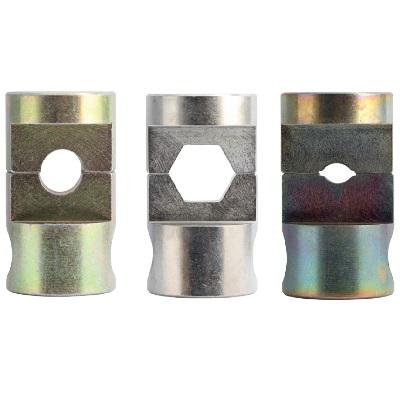 H6-I35 - Матрица для инструментов зажимных для изолированных кабельных наконечников шт