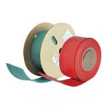 RIS-1 100/40 GR - Трубка термоусаживаемая изоляционная [зеленый] упак {15м}