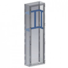RN-PMP 10 - Рейка монтажная поперечная для шкафов RN компл