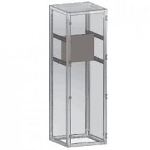 RWP1 64 - Панель монтажная частичная для шкафов RW компл