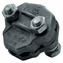 UP/A 10-16 - Зажим для воздушных линий алюминиевый, шлейфовый шт
