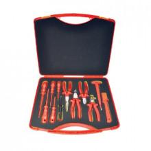 WNI 1 - Комплект инструментов до1000V в чемодане набор
