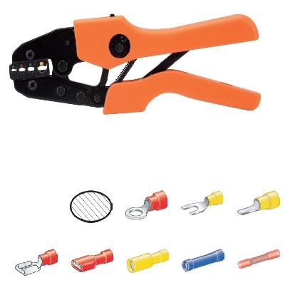 WS 10I/1-6 - Инструмент зажимной ручной для кабельных наконечников шт