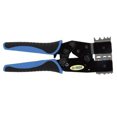 WZ-D-IN - Инструмент зажимной ручной для кабельных наконечников набор