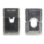 Матрицы для паяных кабельных наконечников (HK5-K)