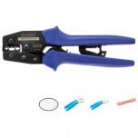 Инструменты зажимные ручные профессиональные для кабельных наконечников (WZP)