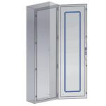 Профили дверные для шкафов RN (ZPD)