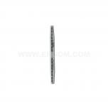 KLAN 50 - Наконечник кабельный трубчатый алюминиевый соединительный, для воздушных линий шт
