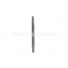 KLAN 16 - Наконечник кабельный трубчатый алюминиевый соединительный, для воздушных линий шт