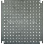 P2-60100 - Панель монтажная микроперфорированная стальная шт